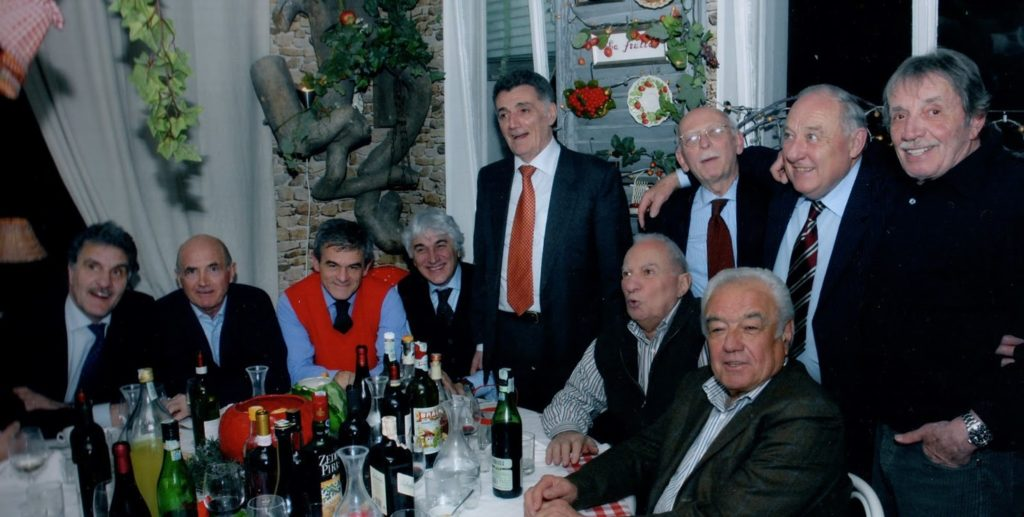 Angelo e Stefano Marello