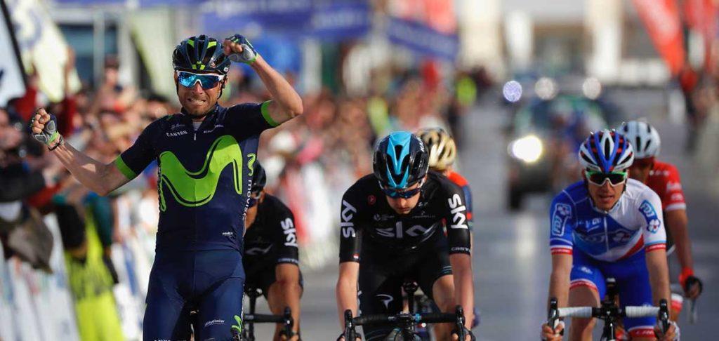 e prosegue una settimana dopo con la Vuelta a Andalucia 34d6a49b61b